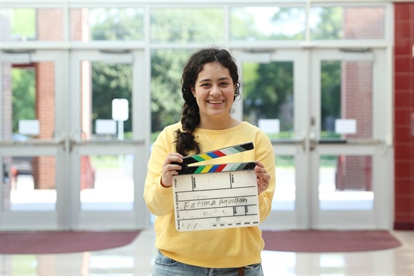 San Antonio Young Filmmaker Takes Top Prize in International World Heritage Film Competition