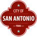 City of San Antonio Seal