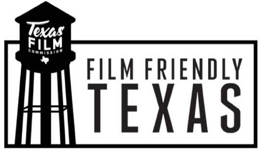 Texas Film Commission - Film Friendly Texas logo